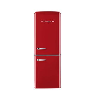 Réfrigérateur congélateur en bas 7 pi3