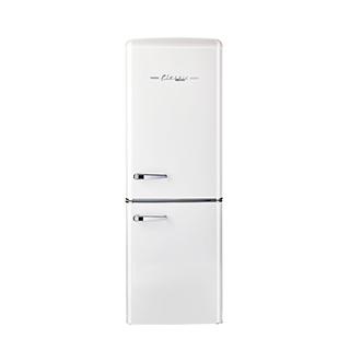 Réfrigérateur congélateur en bas 7 pi.cu.