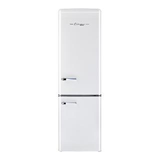 Réfrigérateur congélateur en bas 9 pi.cu.