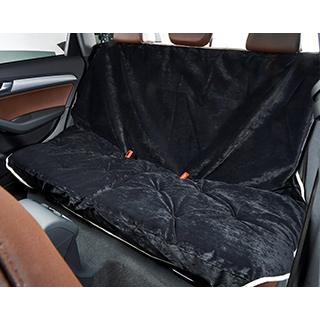 Couverture de siège d'auto arrière