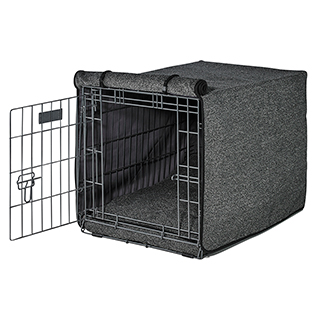 Housse pour cage d'animaux moyen