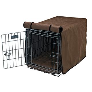 Housse pour cage d'animaux petit
