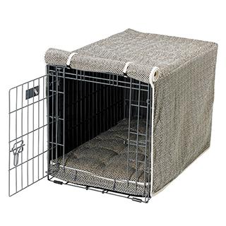 Housse pour cage d'animaux grand