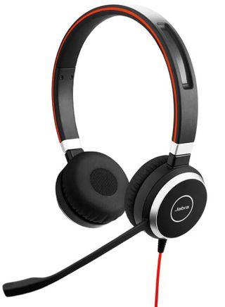 Écouteurs sans-fil Evolve 40