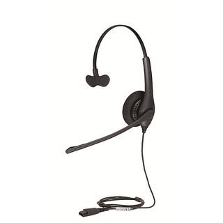 Écouteurs filaires Biz 1500