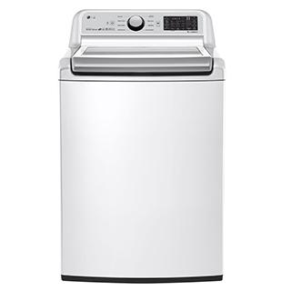 Laveuse à haute efficacité 5,8 pi3