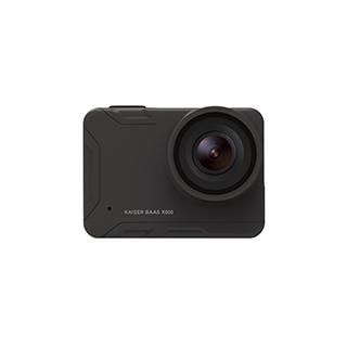 Caméra d'action X600 4K