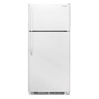 Réfrigérateur 18,2 pi3 au gaz propane pour chalet ou camping
