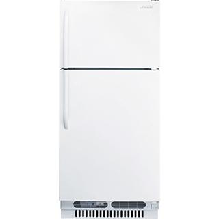 Réfrigérateur 15 pi3 au gaz propane pour chalet ou camping