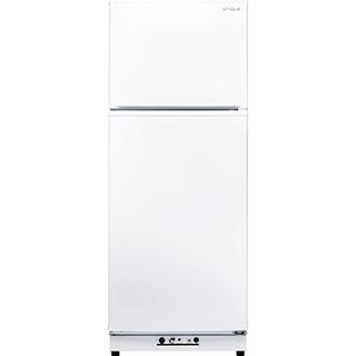 Réfrigérateur 13,4 pi3 au gaz propane pour chalet ou camping