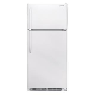Réfrigérateur 18.2 pi.cu. pour chalet ou camping