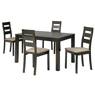 Ensemble de salle à manger
