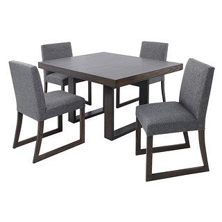 Ensemble de salle à manger style contemporain