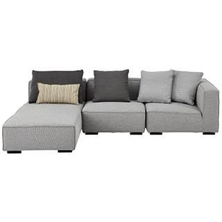 Sectionnel meubler le salon et relaxer tanguay for Divan sectionnel rabais
