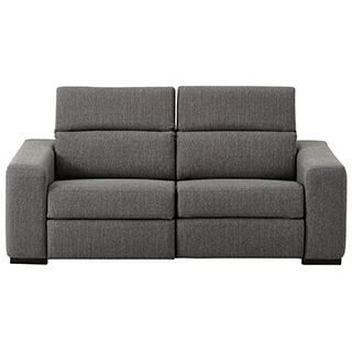 Sofa condo inclinable électrique