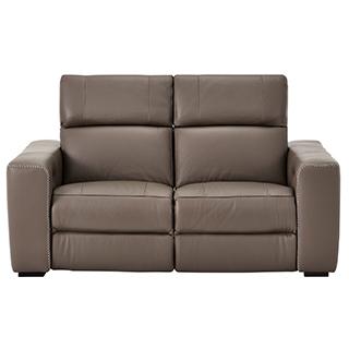 Sectionnel en cuir et similicuir meubles de salon tanguay for Fornirama meuble