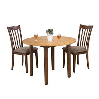 Ensemble de salle à manger 3 mcx