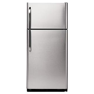 Réfrigérateur 22.1 pi3 au gaz propane pour chalet ou camping