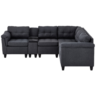 Sofa sectionnel 2 mcx
