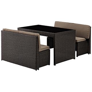 2 Sofas SB - 1 table 30