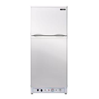 Réfrigérateur unique+garantie