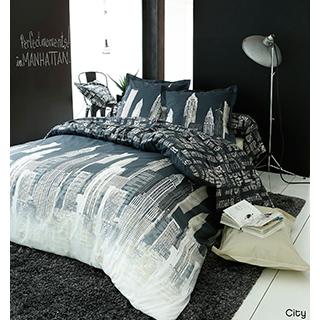 Ensemble de literie grand lit
