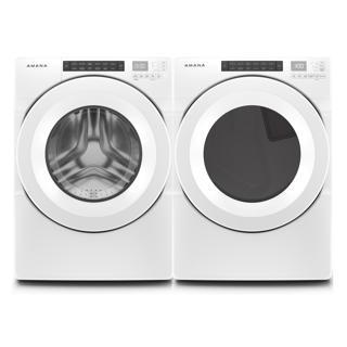 Duo laveuse-sécheuse à chargement frontal