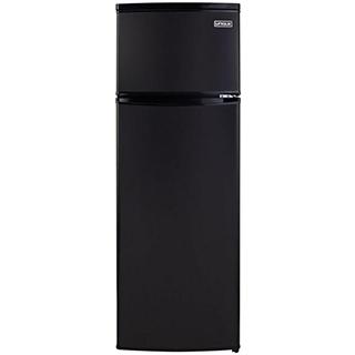 Réfrigérateur 13 à congélateur en haut 110V/24V/12V