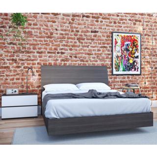 Mobilier de chambre à coucher Double