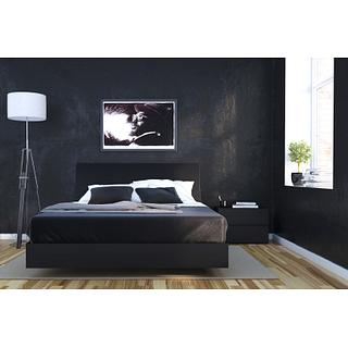 Mobilier de chambre à coucher Grand lit