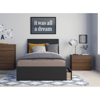 Mobilier de chambre à coucher Simple