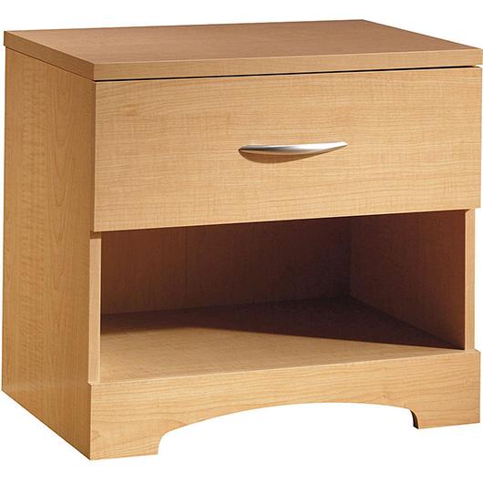table de chevet tanguay. Black Bedroom Furniture Sets. Home Design Ideas