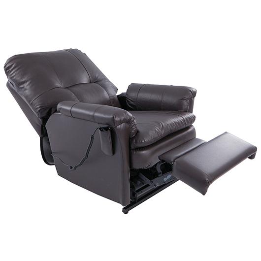 fauteuil inclinable lectrique l ve personne tanguay. Black Bedroom Furniture Sets. Home Design Ideas