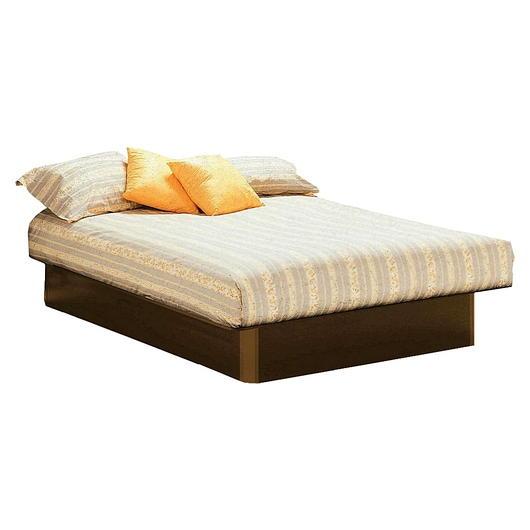 Lit plateforme Très grand lit Nouveau Concept