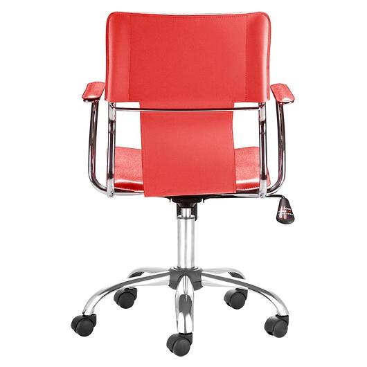 Chaise de bureau avec bras trafico tanguay for Chaise avec bras
