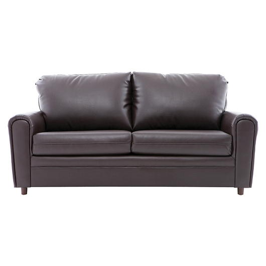 Sofa lit tanguay for Sofa lit cuir