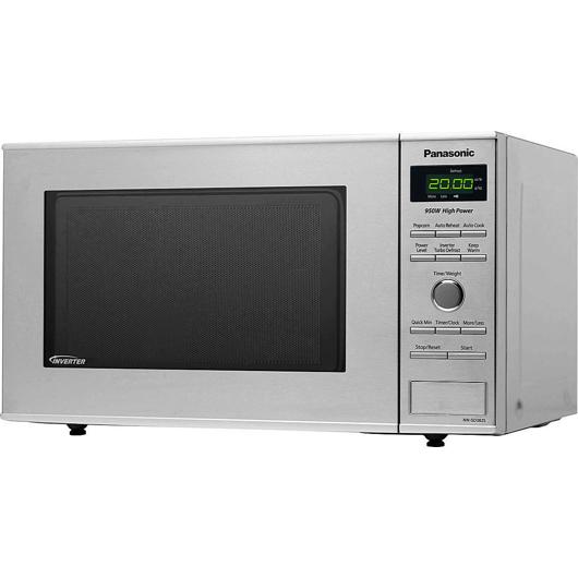 Four à micro-ondes 950 w de 0.8 pi3 Panasonic