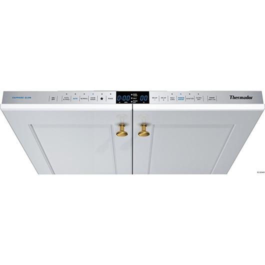 Lave-vaisselle cuve régulière Thermador