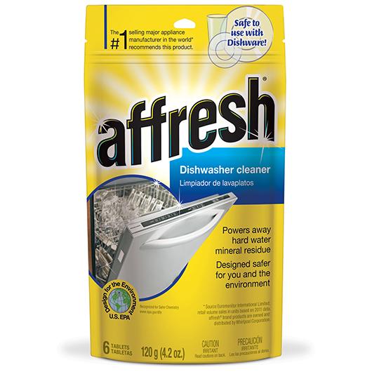AFFRESH sac de 3 pastilles Whirlpool