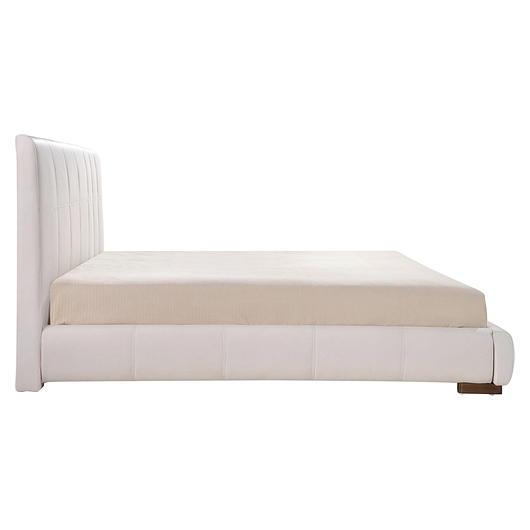 Lit complet format très grand lit Zuo moderne