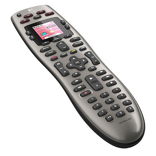 Télécommande universelle Logitech