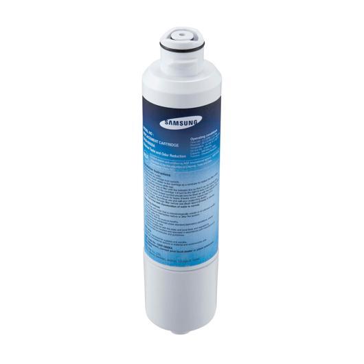 Filtre à eau pour réfrigérateur côte à côte et double porte Samsung