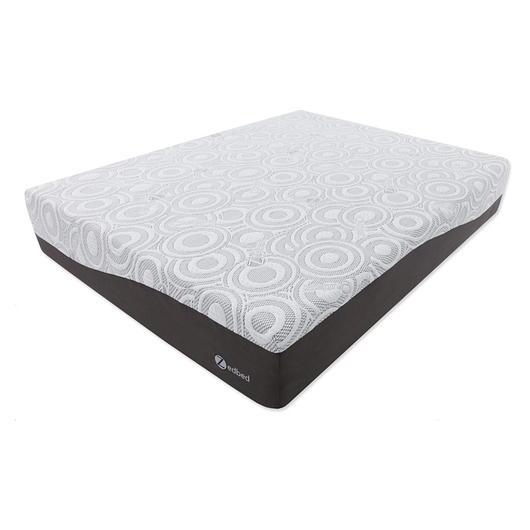 matelas en mousse gel et latex double 54 po tanguay. Black Bedroom Furniture Sets. Home Design Ideas