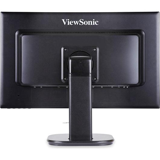 Écran d'ordinateur de 23.6 po avec entrée(s) vga, dvi-d Viewsonic