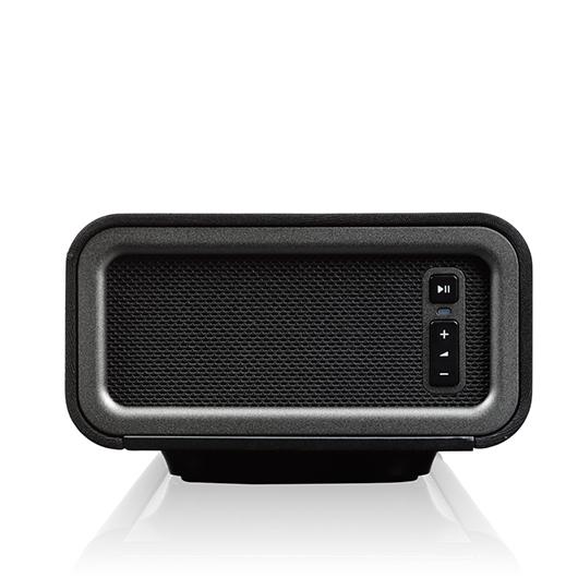 Système de barre sonore avec caisson d'extrêmes graves Sonos
