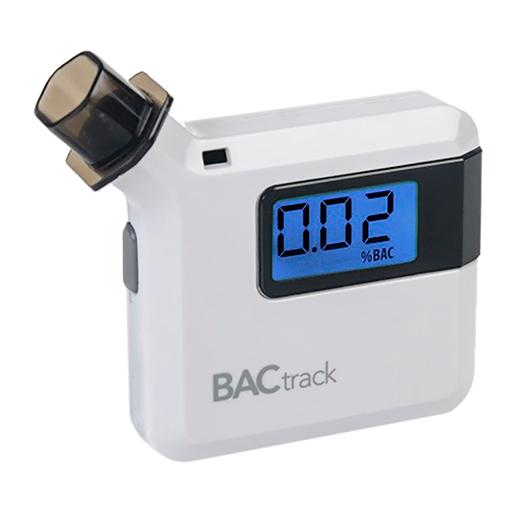Détecteur d'alcool Bactrack S35 - 2 décimale Alco prevention