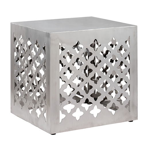 Table de bout Zuo moderne