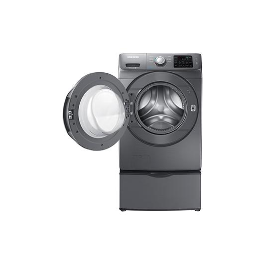 Laveuse vapeur à chargement frontal 4.8 pi.cu. Samsung
