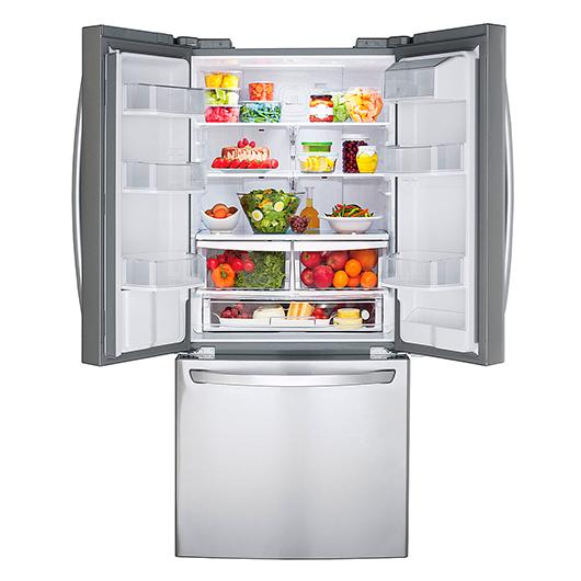 frigo double porte best rfrigrateur sous plan double. Black Bedroom Furniture Sets. Home Design Ideas