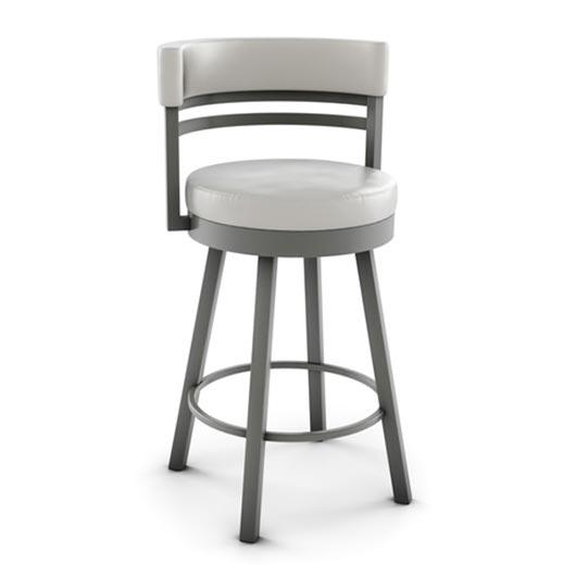 chaise de comptoir pivotante tanguay. Black Bedroom Furniture Sets. Home Design Ideas